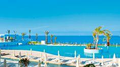 Hotel King Evelthon Beach - Cypr (Paphos) 3419