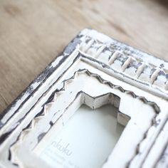 Dida Carved Frame