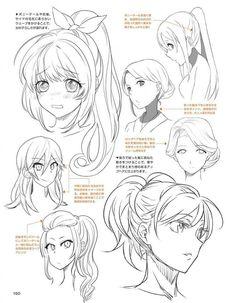 Manga Drawing Tutorials, Drawing Techniques, Art Tutorials, Drawing Skills, Drawing Sketches, My Drawings, Body Drawing, Drawing Base, Art Reference Poses