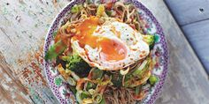 Hungover Noodles Recipe - Lifestyle FOOD