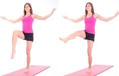 Übung 2: Der Unterschenkelstrecker