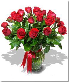 24 Rosas Premium- Florerias en Monterrey