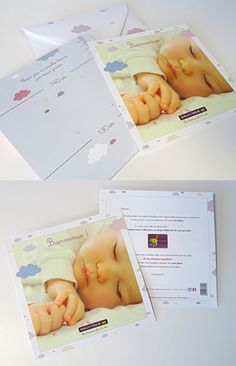 "Mailing ""Nouvelle Maman"" - Sergent Major / Photo: Beausoleil France #mailing #courrier #marketing #fidélité #fashion #kids #enfants"