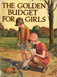 A budget is like a trunk to carry things in. Peddlers carried budgets on the back. Note by Roger Carrier