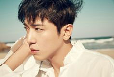 [CNBLUE] Jung Yong Hwa Photo teaser 1 album 7°CN
