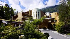 Wellnesshotel in Längenfeld / Tirol - Naturhotel Waldklause