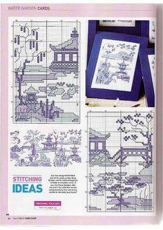 Estilo oriental (pág. 5) | Aprender manualidades es facilisimo.com