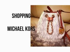 Style Statement | Blog de Moda | Portugal: SHOPPING | MICHAEL KORS BAG