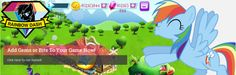 My little pony hack  My Little Pony Friendship is magic is an addictive application game for all mobile devices such as iPhone, android, etc. The game can also be played on PC or Mac platform by using a program such as Bluestacks.