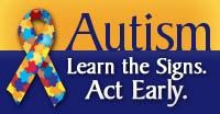 If you want to have children then be proactive! Read up on developmental milestones. When do babies walk, crawl, talk. How many words they should know by a certain time, etc  Then read up on the early signs of autism. Educate yourself! Early intervention is best!!!