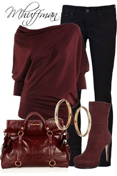 """""""2nd Date II"""" by mhuffman1282 on Polyvore"""