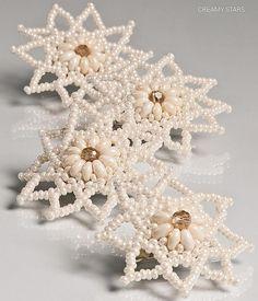free pattern, 2-hole beads