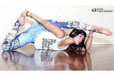 Snacks are that way :) #ipwnyoga #leggings #yogapants