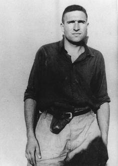 ENRICO ACCATINO artist 1920-2007  enrico accatino nel 1942