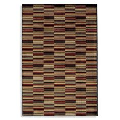 Shaw Accents Collection Loft Multicolor Rugs - BedBathandBeyond.com