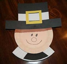Preschool Crafts for Kids*: Best 15 Thanksgiving Crafts for Kids