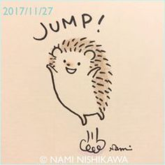 ^ Hedgehog, you can jump so high! Hedgehog Drawing, Hedgehog Art, Cute Hedgehog, Doodle Drawings, Easy Drawings, Animal Drawings, Hedgehog Illustration, Cute Doodles, Pictures To Draw
