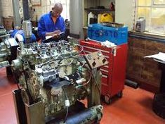 Diesel Mechanic Training in Chartsworth. We provide practical, quality training for earth moving machinery, practical courses, health . Safety Courses, Drilling Rig, Health And Safety, Diesel, Training, Earth, Diesel Fuel, Work Outs, Excercise