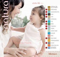 Catalogo digital Natura 2016 Ciclo 6 Mexico