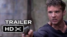 Reclaim Official Trailer #1 (2014) - Ryan Phillippe, John Cusack Thrille...