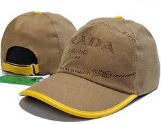 new concept 9e678 1e47a Prada Baseball Hat Prada, Baseball Hats, Patches, Baseball Caps, Baseball  Hat,