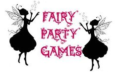 Flower Hunt Print out a picture of a different colored fairy for each guest, and glue these on an index card. Print out or make five flowers to match each fairy color you have. Hide the flowers throughout the playing area. Have each player pick a fairy and hunt down the flowers that match her fairies color. This is a great non competitive game. Everyone wins.
