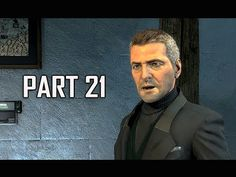 Deus Ex Mankind Divided Walkthrough Part 21 - Loose Ends (PC Ultra Let's...