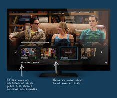 Canalplay lance une nouvelle version sur Freebox, avec de nouvelles fonctions et davantage de programmes