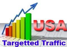 For $1. Send 7500+ Real USA and world wide Search Engine & Social Network TRAFFIC to Your Website or Blog.