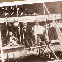 Root Candles Wright Brothers Story
