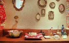 sinks | Calu Fontes