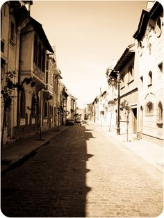 Barrio Yungay...