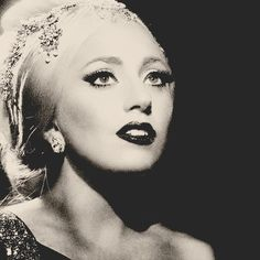 Lady Gaga- make an impact   And see in concert