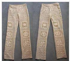 En Yeni Moda Pantolonlar