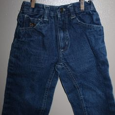 Jeans, Size 2