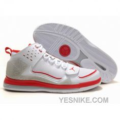Air Jordan Evolution 85 Men White   Varsity Red Shoes 1004  56.80 go to  http  daa294c29