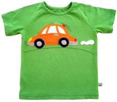 Auto, Auto, Auto - der Sohn hat ein neues Lieblingswort