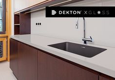 Source-a-id - DEKTON® / X-GLOSS ULTRASHINE