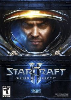 Starcraft II Wings Of Liberty Proper-Razor1911