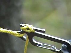 Tarp And Quilt Stuff :: Stingerz (Single) - Dutchware Gear   Makers of Dutch Clips and other Hammock Accessories
