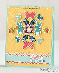 @Betsy Buttram Buttram Buttram Veldman - Paper Crafts magazine