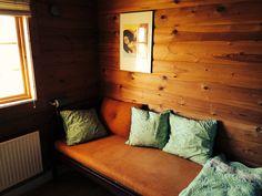 Samsø Nylandsvej 16A Couch, Furniture, Home Decor, Settee, Decoration Home, Sofa, Room Decor, Home Furnishings, Sofas