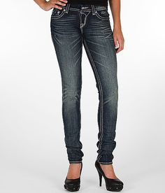 Rock Revival Lucille Skinny Stretch Jean