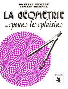 L'art et la géométrie | chouette y a plus ecole Montessori Math, Geometry Pattern, Math Art, Best Teacher, Ebook Pdf, Crafts For Kids, Teaching, Activities, School