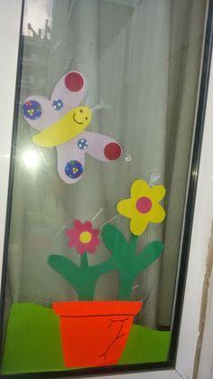 Dramatic Play, Preschool, Blog, Spring, Class Room, Room Interior Design, Kid Garden, Blogging, Kindergarten