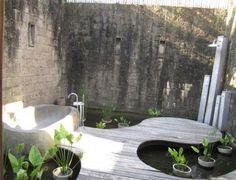 Beste afbeeldingen van natuurlijke badkamer home decor
