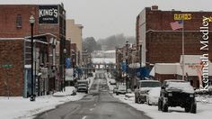 Main Street Johnson City, Tennessee Johnson City Tennessee, Main Street, Street View, 12 Tribes Of Israel, Grand Ole Opry, Tennessee Vacation, Tri Cities, East Tennessee, What A Wonderful World