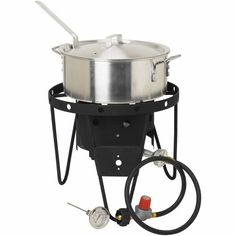 masterbuilt electric turkey fryer and seafood kettle manual