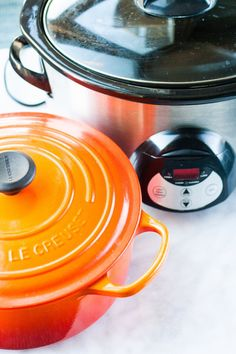 5 Tips for Converting Dutch Oven Recipes to a Slow Cooker