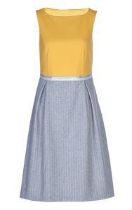 Dress Audrey by Classy Cuts - at the moment my favorite dress -  it will be soon online